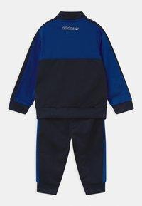 adidas Originals - SET UNISEX - Survêtement - blue - 1