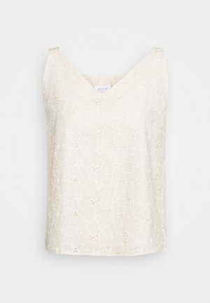 VISPIREA TOP - Blouse - off white