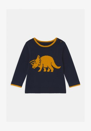 DINO UNISEX - Jumper - blue galaxy