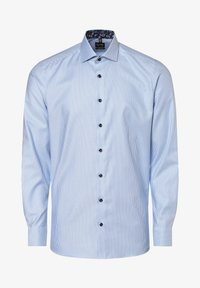 OLYMP Level Five - Camicia elegante - bleu - 0