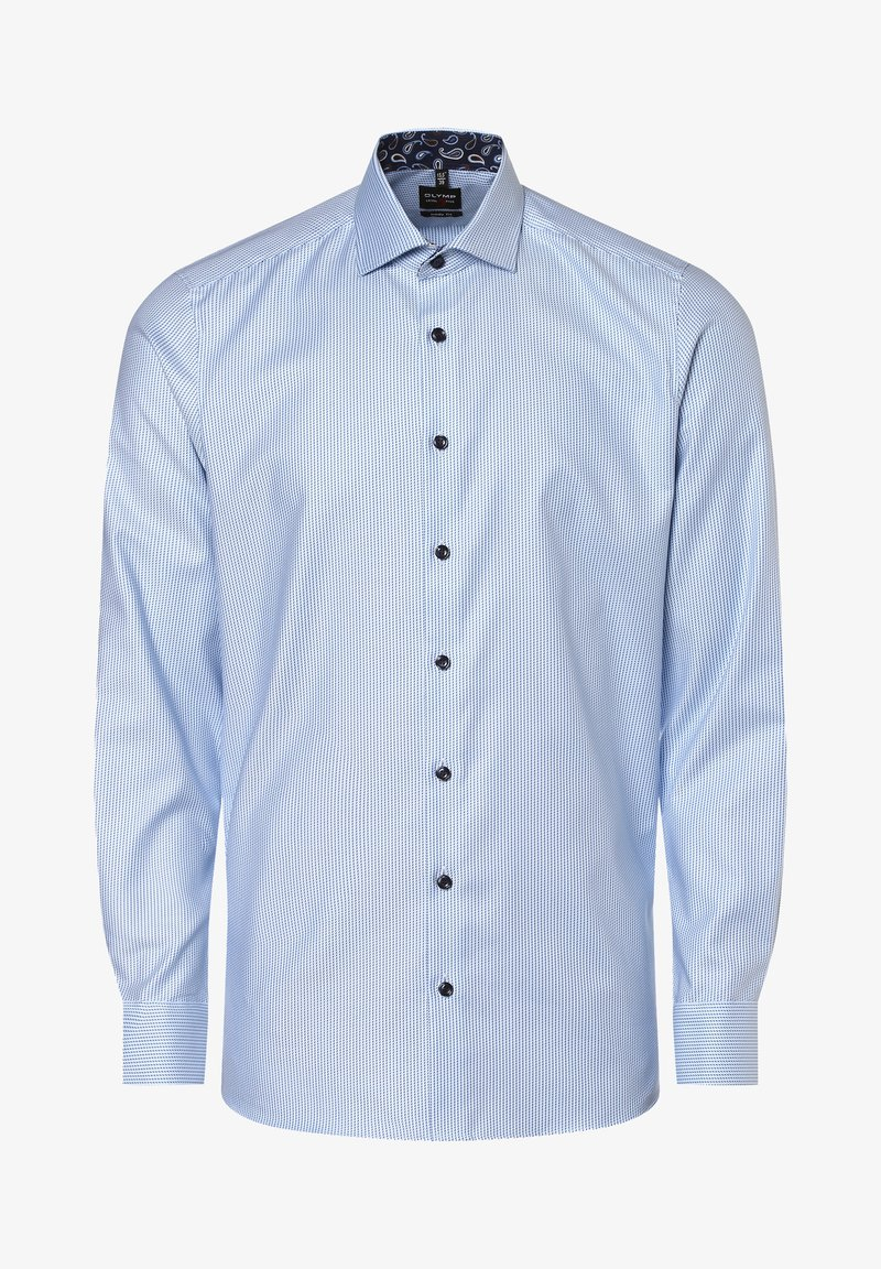 OLYMP Level Five - Camicia elegante - bleu