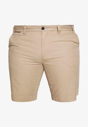 BROOKLYN LIGHT  - Shorts - beige