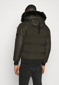 Glorious Gangsta - ARAGO - Winter jacket - khaki - 2