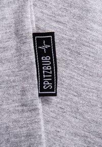 Spitzbub - JULIUS - Print T-shirt - grey - 5