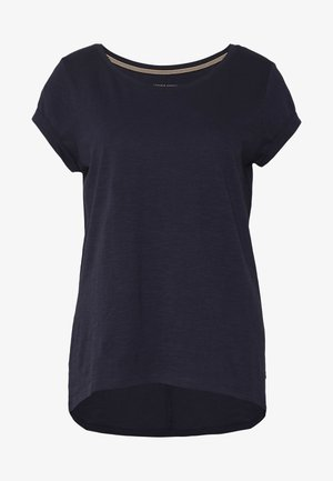 CORE - Basic T-shirt - navy