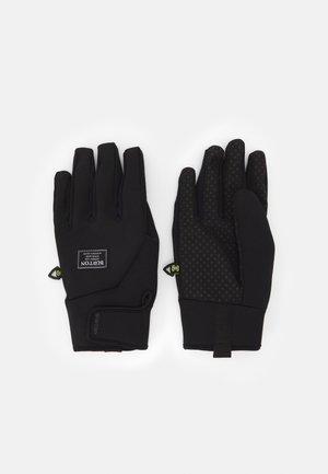PARK - Gloves - true black