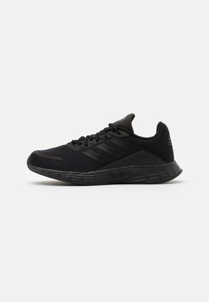 DURAMO - Neutral running shoes - core black