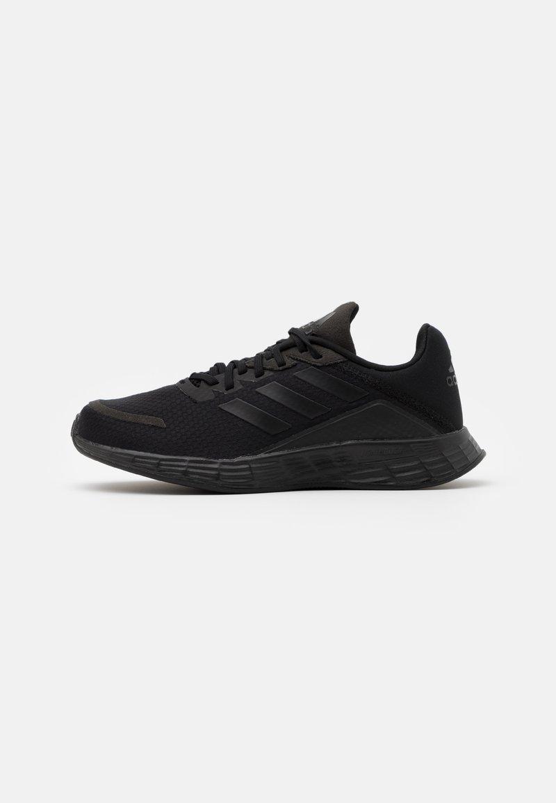 adidas Performance - DURAMO - Neutrální běžecké boty - core black