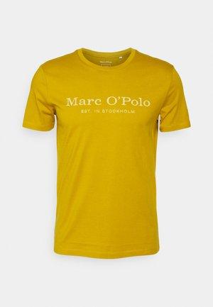 SHORT SLEEVE CLASSIC - T-shirt print - renaissance gold