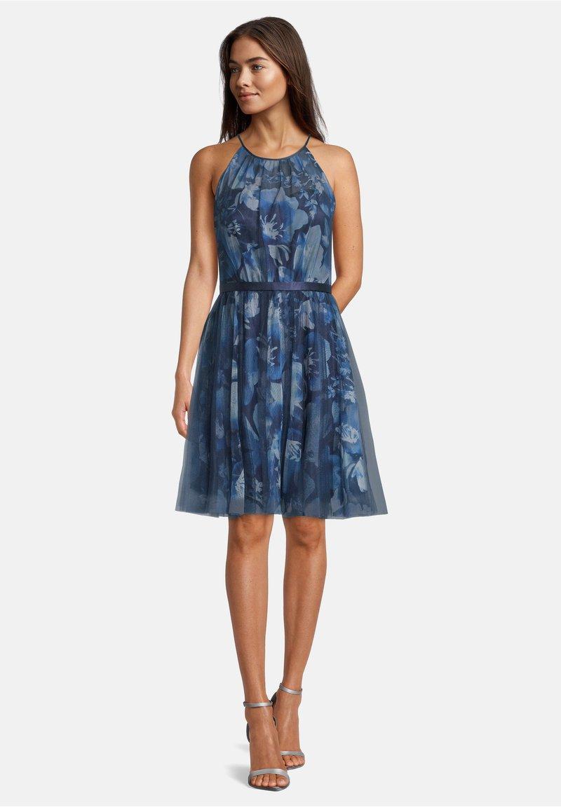 Vera Mont - Cocktail dress / Party dress - dark blue