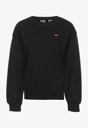STANDARD CREW - Sweatshirts - caviar