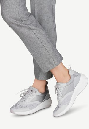 Trainers - stone