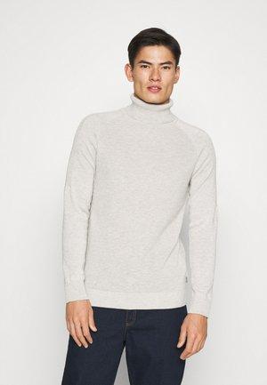 ROLLERNECK - Pullover - milky