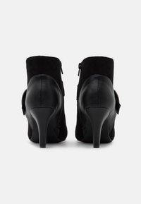 Wallis - AMY - Ankle boot - black - 3