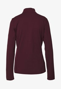 Salomon - OUTRACK - Long sleeved top - winetasting - 1