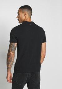 Napapijri - EZY - Polo shirt - black - 2
