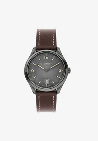 DAVIDOFF - ESSENTIALS  - Watch - grau-anthrazit - 0