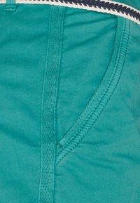 Esprit - Shorts - teal green - 2