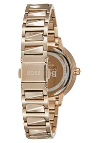 BOSS - SIGNATURE - Watch - rose gold-coloured - 1