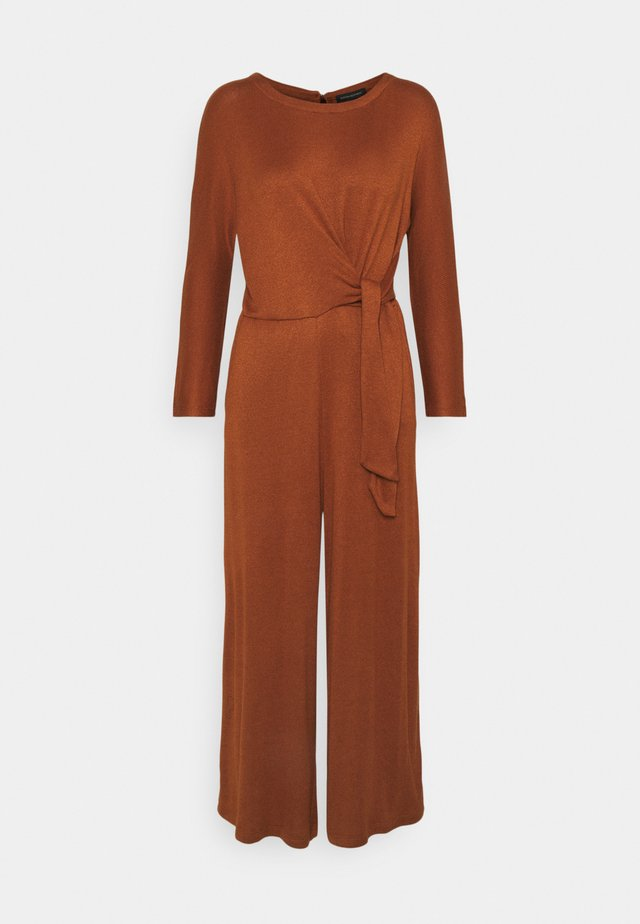 DOLMAN  - Jumpsuit - the right spice