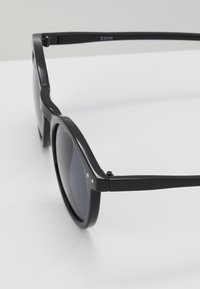 Zign - UNISEX - Sunglasses - black - 2
