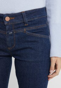 CLOSED - STACEY X - Slim fit jeans - dark blue - 4