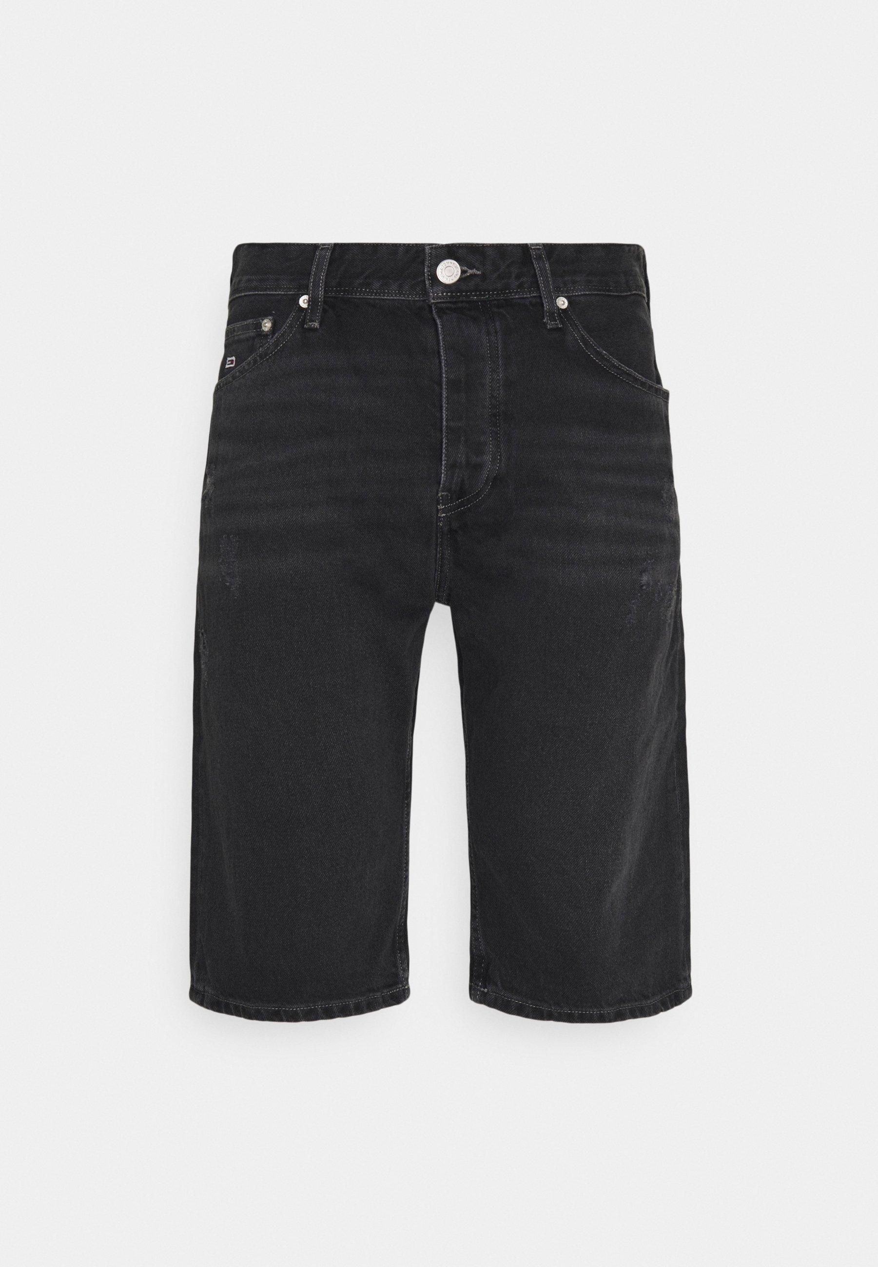Homme ETHAN RELAXED - Short en jean