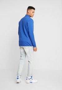 Diamond Supply Co. - LEEWAY  - Sweatshirt - blue - 2