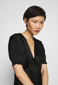 Diane von Furstenberg - AVIANNA - Occasion wear - black - 5