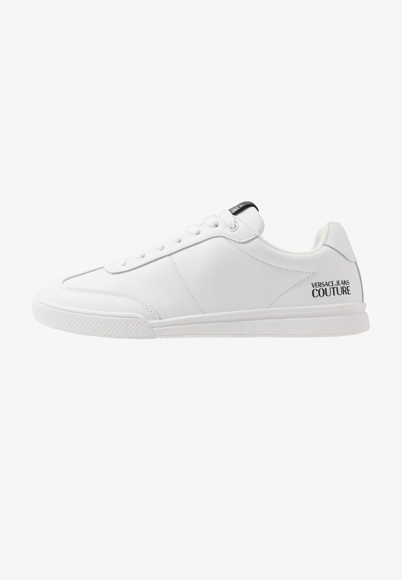 Versace Jeans Couture - Sneakers basse - white