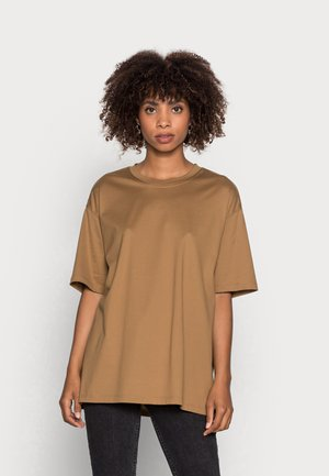 DISA TEE - T-shirt basic - clay