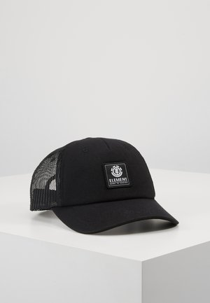 ICON BOY - Gorra - all black