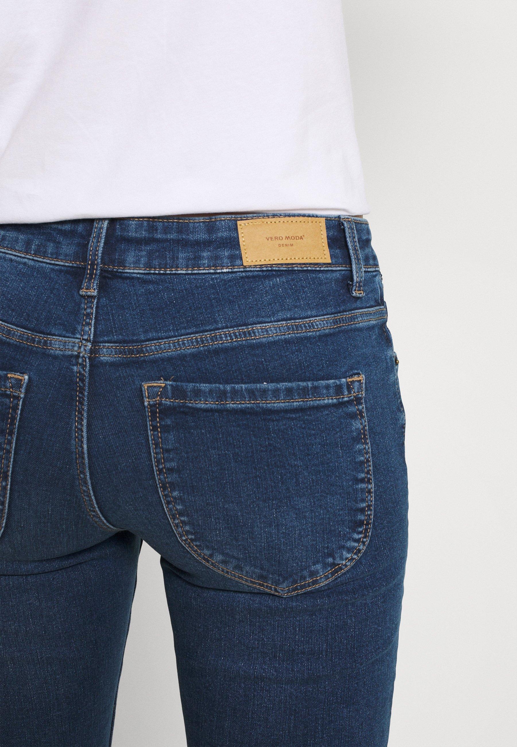 Donna VMLYDIA  - Jeans Skinny Fit