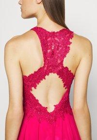 Mascara - Vestido de fiesta - lipstick pink - 5