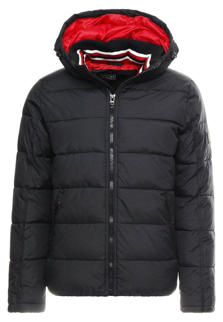 INDICODE JEANS JUAN DIEGO - Veste d'hiver - black