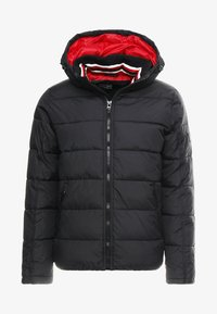 JUAN DIEGO - Zimní bunda - black