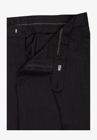 Carl Gross - SILVIO - Suit trousers - schwarz - 2