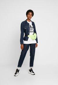 adidas Originals - T-shirt con stampa - white - 1