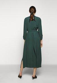 WEEKEND MaxMara - JAMES - Day dress - gruen - 2