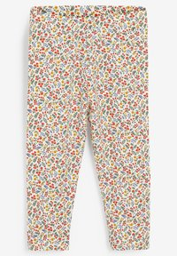Next - 5 PACK - Leggings - Trousers - off-white - 4