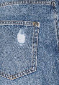 Pepe Jeans - VIOLET BERMUDA - Shorts di jeans - blue denim - 2