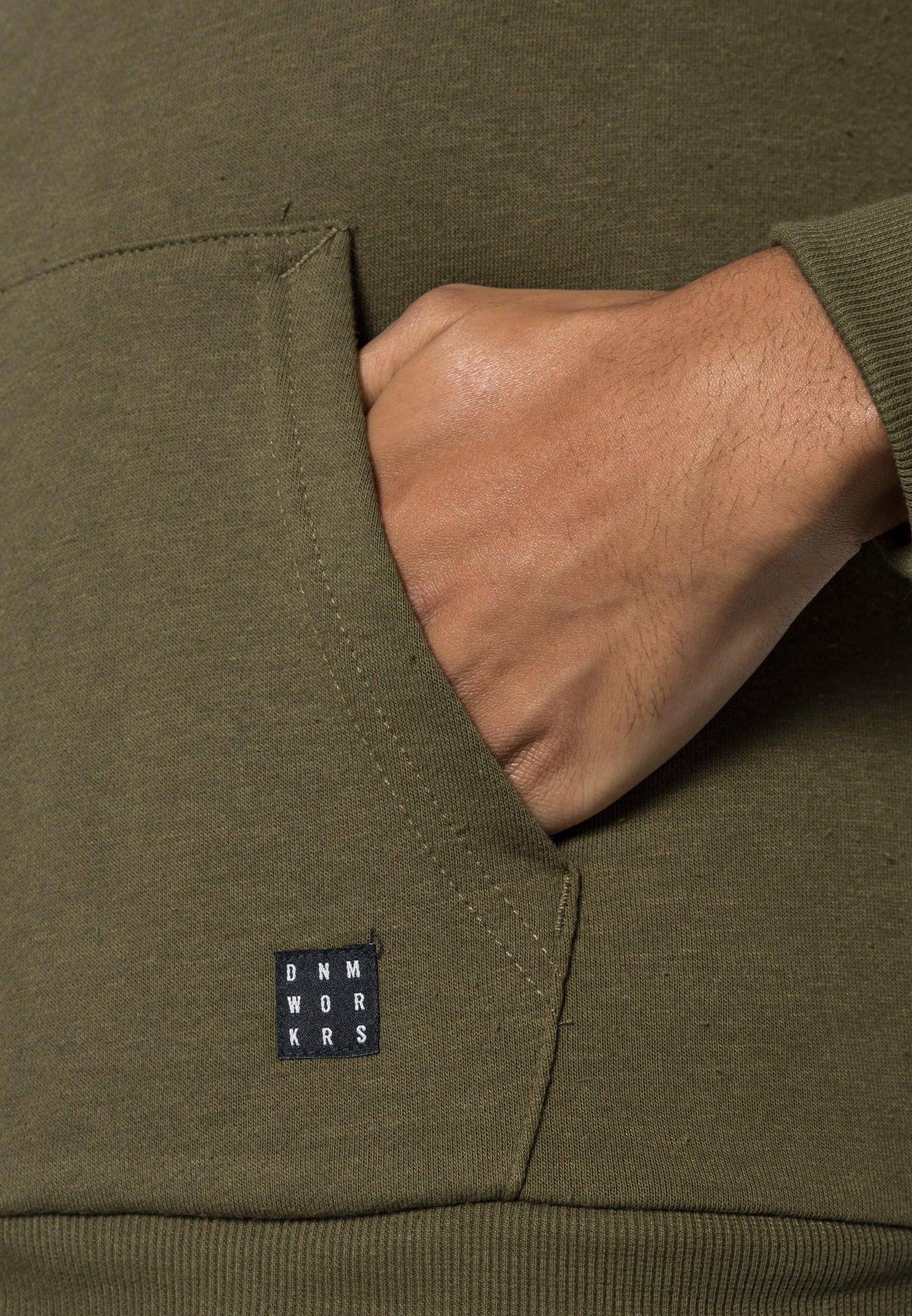 Men Zip-up sweatshirt