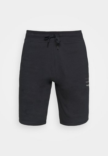 GROUND SHORTS - Sports shorts - blue shadow