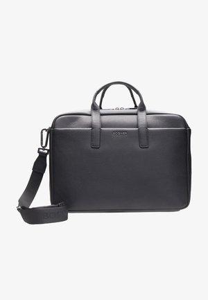 JASPER MATTIS  - Briefcase - black
