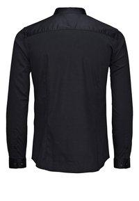Jack & Jones - Formal shirt - black - 4