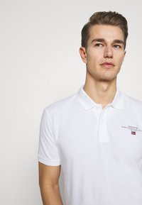 Napapijri - ELBAS  - Poloshirt - brightwhite - 3