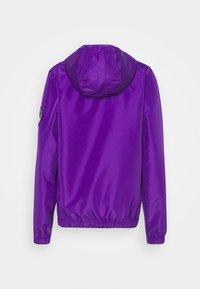 Ellesse - MONTEZ - Windbreakers - dark purple - 6