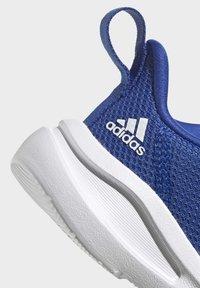 adidas Performance - FORTARUN RUNNING - Scarpe da corsa stabili - blue - 10