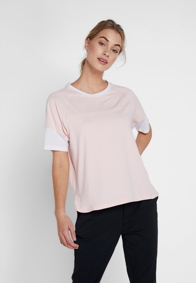 MIA TEE - T-shirt print - flush