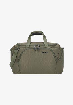 Weekend bag - green